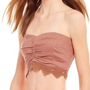 NWT Free People   Dream Lover Brami   Canyon
